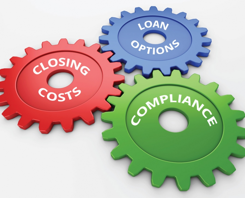 Loan calculations for home listing flyers are accurate and compliant.