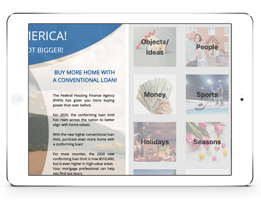 Easily customize Loan Officer Marketing Flyers with our flyer designs and stock images